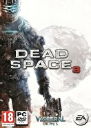 Dead Space 3 packshot