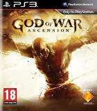 Packshot for God of War: Ascension on PlayStation 3