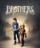 Brothers: A Tale of Two Sons packshot