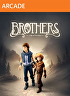 Packshot for Brothers: A Tale of Two Sons on Xbox 360