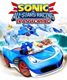 Sonic and All-Stars Racing Transformed packshot