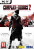 Packshot for Company of Heroes 2 on PC
