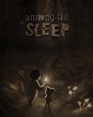 Among the Sleep packshot