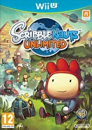 Scribblenauts Unlimited packshot