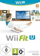 Wii Fit U packshot