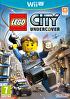 Packshot for LEGO City: Undercover on Wii U