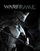 Warframe packshot
