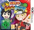 Packshot for Naruto SD: Powerful Shippuden on 3DS
