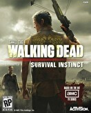 The Walking Dead: Survival Instinct packshot