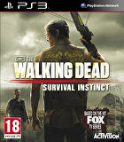 Packshot for The Walking Dead: Survival Instinct on PlayStation 3