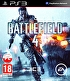 Packshot for Battlefield 4 on PlayStation 3