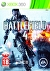 Packshot for Battlefield 4 on Xbox 360