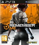 Remember Me packshot