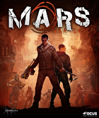 Packshot for Mars: War Logs on PC