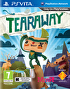 Packshot for Tearaway on PlayStation Vita