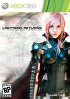 Packshot for Lightning Returns: Final Fantasy 13 on Xbox 360