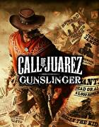 Packshot for Call of Juarez: Gunslinger on PC