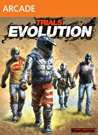 Packshot for Trials Evolution on PC