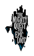 Packshot for The Mighty Quest for Epic Loot on PC