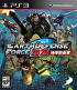 Packshot for Earth Defense Force 2025 on PlayStation 3