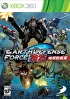 Packshot for Earth Defense Force 2025 on Xbox 360