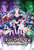Packshot for Darkstalkers: Resurrection on PlayStation 3