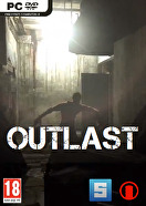 Outlast packshot
