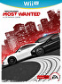 Packshot for Need for Speed: Most Wanted on Wii U
