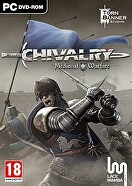 Chivalry: Medieval Warfare packshot