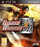 Dynasty Warriors 8 packshot