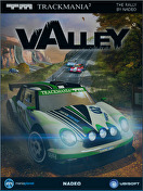 TrackMania 2: Valley packshot