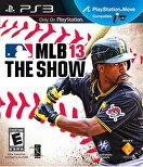 MLB 13 The Show packshot