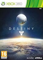 Packshot for Destiny on Xbox 360