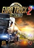 Packshot for Euro Truck Simulator 2 on PC