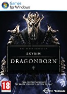 The Elder Scrolls V: Skyrim - Dawnguard  packshot