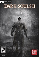 Dark Souls 2 packshot