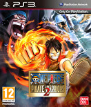 One Piece: Pirate Warriors 2 packshot
