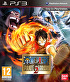 Packshot for One Piece: Pirate Warriors 2 on PlayStation 3
