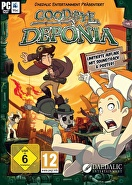 Goodbye Deponia packshot