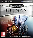 Hitman HD Trilogy packshot