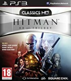 Packshot for Hitman HD Trilogy on PlayStation 3
