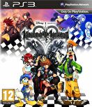 Kingdom Hearts HD 1.5 Remix packshot