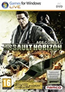 Ace Combat: Assault Horizon Enhanced Edition packshot