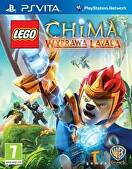LEGO Legends of Chima: Laval�s Journey packshot