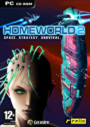 Homeworld 2 packshot