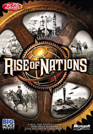 Rise of Nations packshot