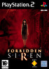 Packshot for Forbidden Siren on PlayStation 2