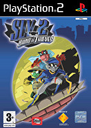 Sly 2: Band of Thieves packshot