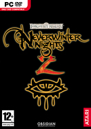 Neverwinter Nights 2 packshot