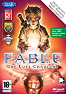 Fable: The Lost Chapters packshot